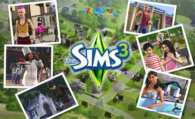 The Sims 3 Andoird Game